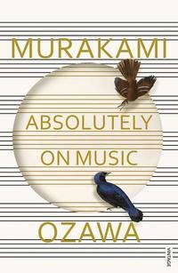bokomslag Absolutely on Music