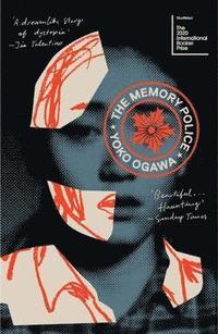 bokomslag The Memory Police