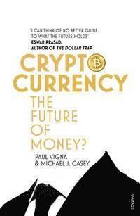 bokomslag Cryptocurrency