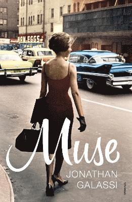 bokomslag Muse
