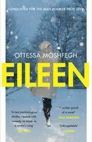 bokomslag Eileen (UK)