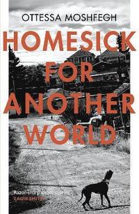 bokomslag Homesick For Another World