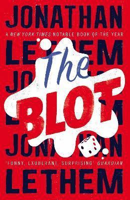 bokomslag The Blot