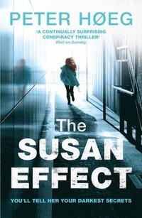 bokomslag The Susan Effect