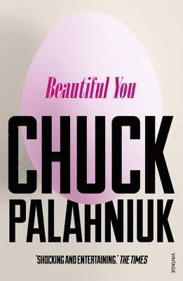 bokomslag Beautiful You