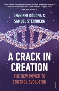 bokomslag A Crack in Creation