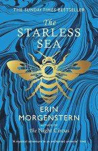 bokomslag The Starless Sea