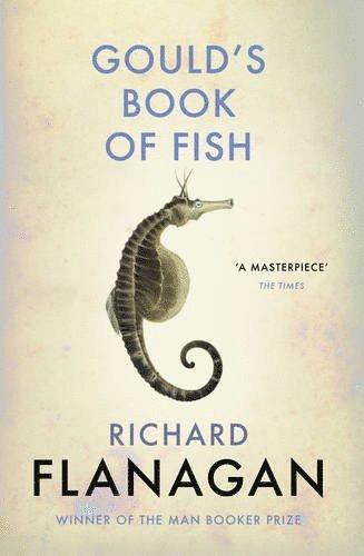 bokomslag Gould's Book of Fish