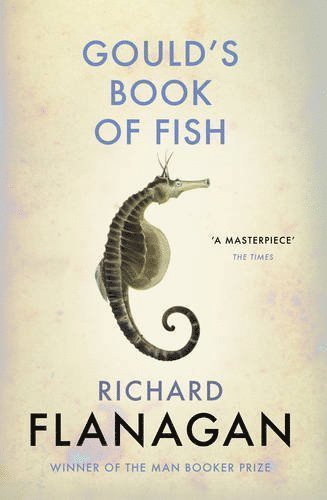 Gould's Book of Fish 1