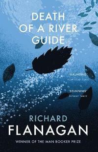 bokomslag Death of a River Guide