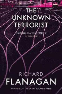 bokomslag The Unknown Terrorist