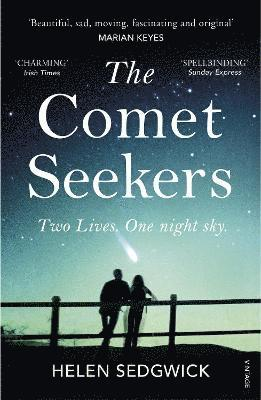 bokomslag Comet seekers