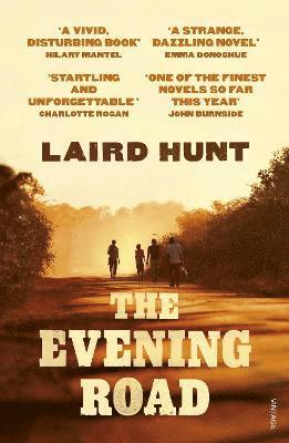 bokomslag The Evening Road