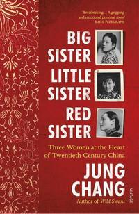 bokomslag Big Sister, Little Sister, Red Sister
