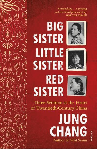 Big Sister, Little Sister, Red Sister 1