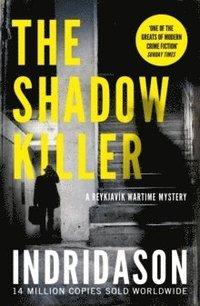 bokomslag The Shadow Killer