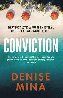bokomslag Conviction