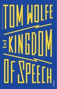bokomslag The Kingdom of Speech