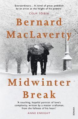 bokomslag Midwinter Break
