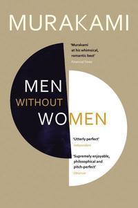 bokomslag Men Without Women: Stories