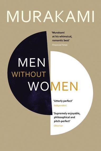 bokomslag Men Without Women
