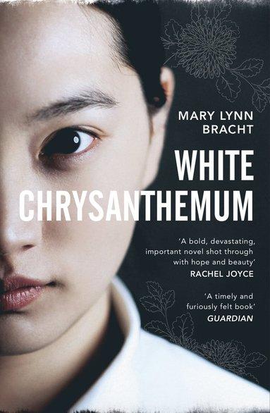 bokomslag White Chrysanthemum