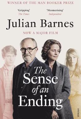 bokomslag The Sense of an Ending (Film Tie-In)