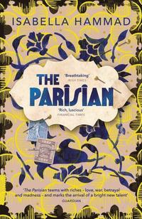 bokomslag The Parisian