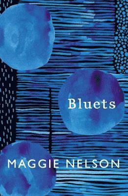 bokomslag Bluets