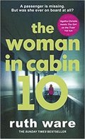 bokomslag The Woman in Cabin 10