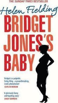 bokomslag Bridget Jones's Baby