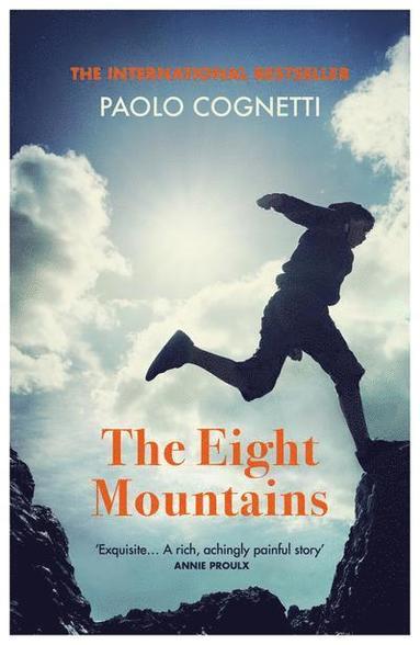 bokomslag Eight mountains