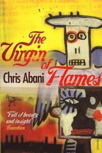 bokomslag The Virgin of Flames