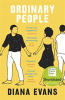 bokomslag Ordinary People