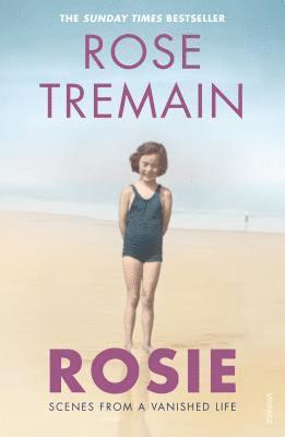 bokomslag Rosie: Scenes from a Vanished Life
