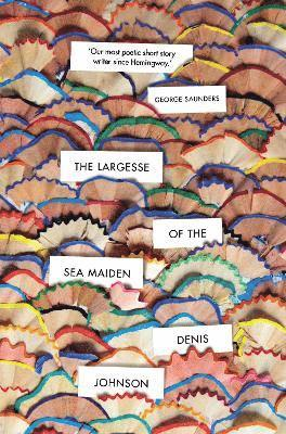 bokomslag The Largesse of the Sea Maiden