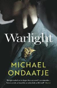 bokomslag Warlight