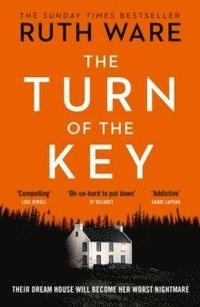 bokomslag The Turn of the Key