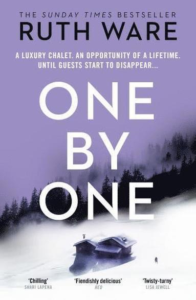 bokomslag One by One