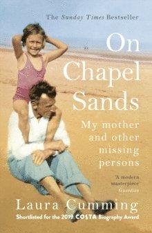 bokomslag On Chapel Sands