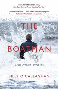 bokomslag The Boatman and Other Stories