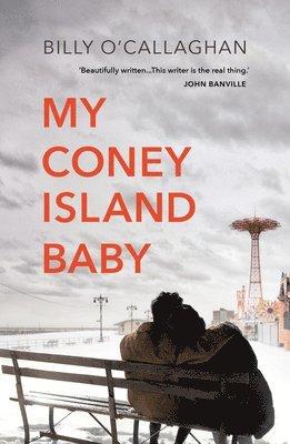 bokomslag My Coney Island Baby
