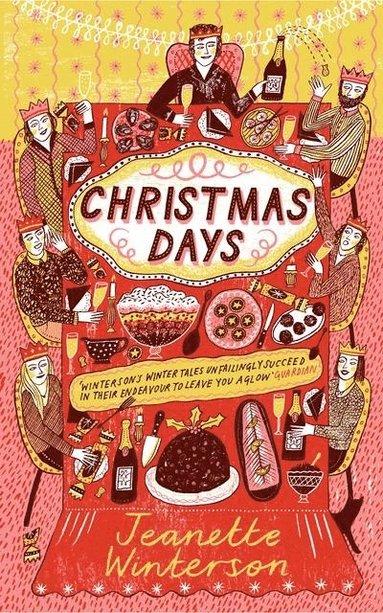 bokomslag Christmas Days