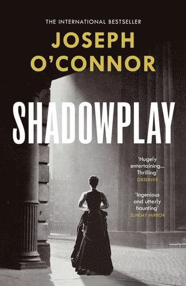bokomslag Shadowplay