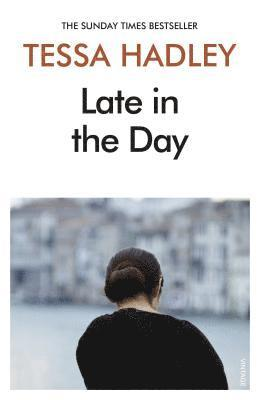 bokomslag Late in the Day