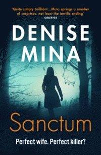 bokomslag Sanctum