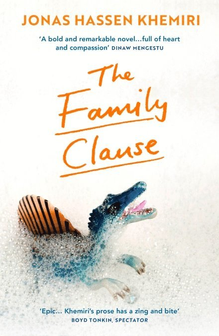 The Family Clause 1