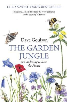 bokomslag The Garden Jungle
