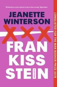 bokomslag Frankissstein: A Love Story