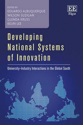bokomslag Developing National Systems of Innovation